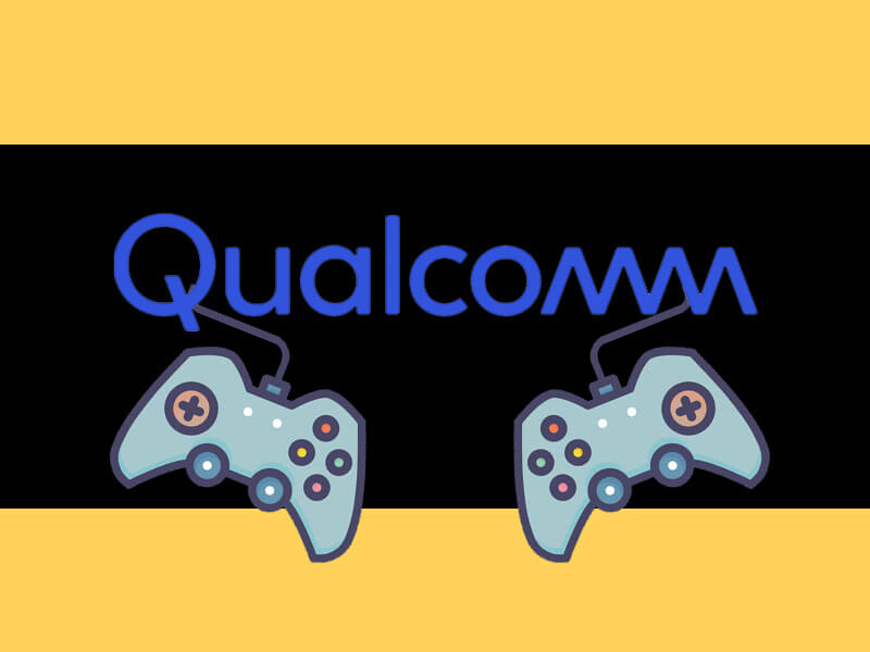 qualcomm gaming console, qualcomm upcoming gaming console, gaming console by qualcomm, android based gaming console, android gaming console