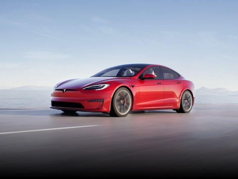 Amabani's Tesla Model S, Ambani's Tesla, Ambanis's New Tesla