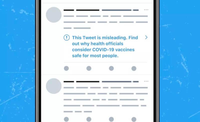 Twitter new update, Twitter new misleading information program, Twitter update
