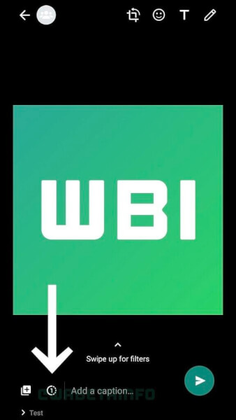 Whatsapp upcoming feature, Whatsapp new feature, Whatsapp Self destructing images features, Whatsapp new update