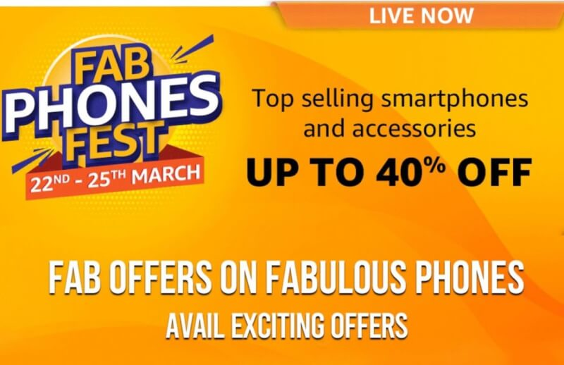 amazon fab phone fest, amazon fab phone fest discounts, amazon fab phone fest offers, fab phone fest devices, fab phone fest offers, amazon new offers, amazon discounts
