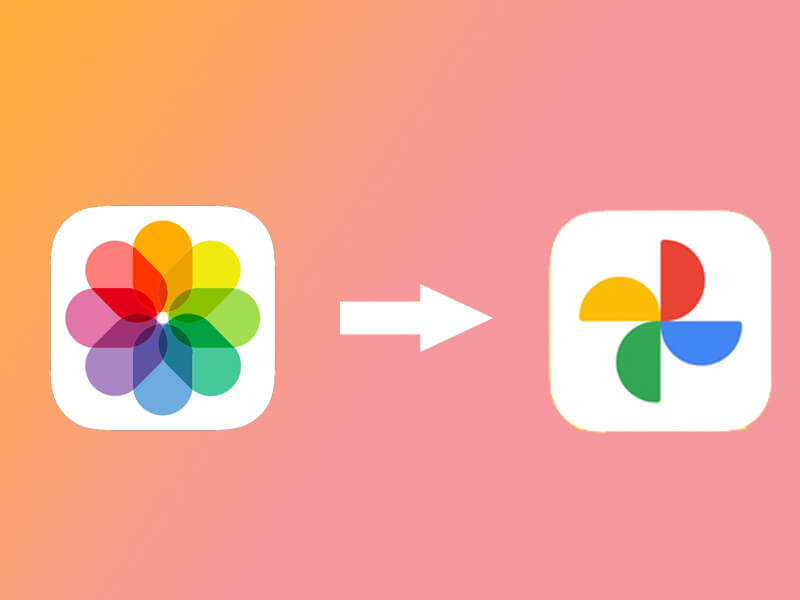 how to transfer photos from icloud to google photos, google photos transfer, icloud photos transfer, ios to android transfer, data transfer from ios to android