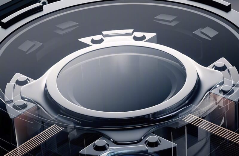 xiaomi new mix alpha, mi mix liquid lens, new xiaomi device, xiaomi mi mix device, mi mix features