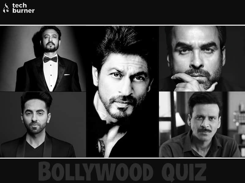 bollywood quiz, quiz, tb quiz, techburner quiz, techburner bollywood quiz