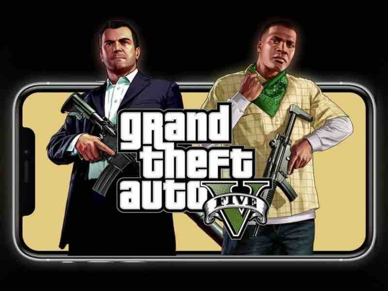 How to Play GTA V Online on Android, How to Play GTA V on Android, How to Play GTA V On Any Smartphone, How to Play GTA V on Mobile