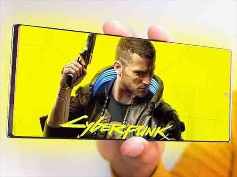 how to play cyberpunk on Android, how to play cyberpunk on phone, cyberpunk 2077 on phone, nvidia geforce now, cloud gaming