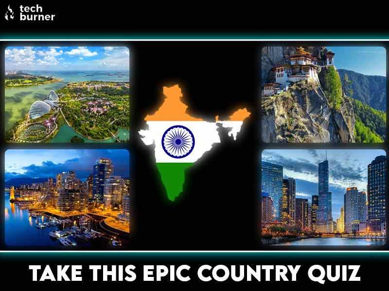 Country Quiz