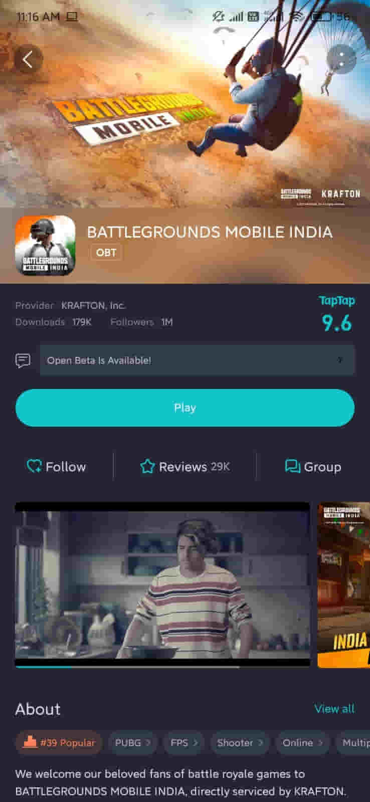 how to install BGMI, how to install battlegrounds mobile india, how to download bgmi, bgmi install, bgmi download