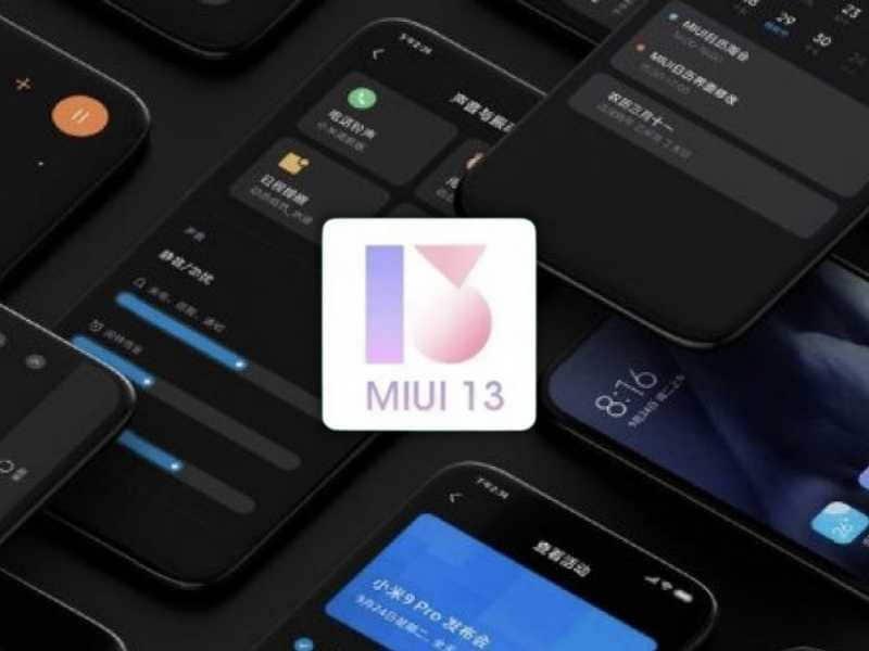 MIUI 13 Release Date, MIUI 13 Features, MIUI 13 Eligible Devices list, MIUI 13 Eligible Devices