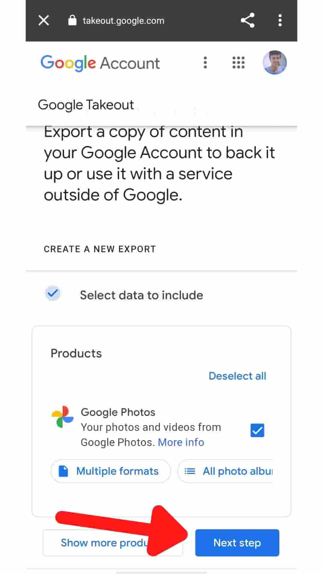 google photos update 2021