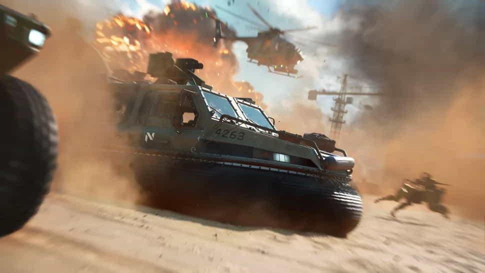 What Is Battlefield 2042, Features Of Battlefield 2042, Battlefield 2042 Release Date, Battlefield 2042 Platform Support, Battlefield 2042 Price