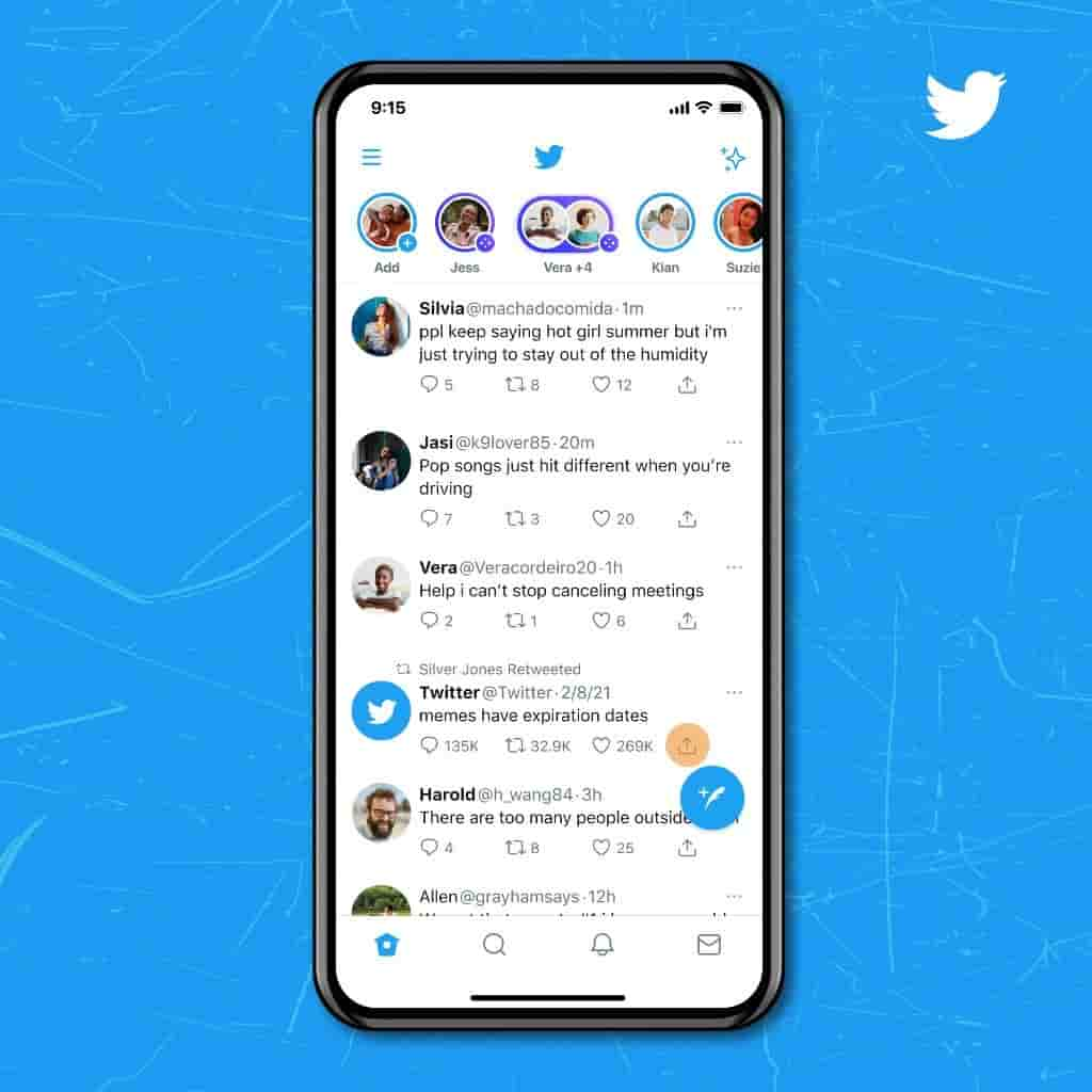 how to share tweets on instagram stories on ios, how to share tweets on instagram stories, share tweets on instagram stories, twitter, twitter new feature, twitter new update, instagram, instagram stories