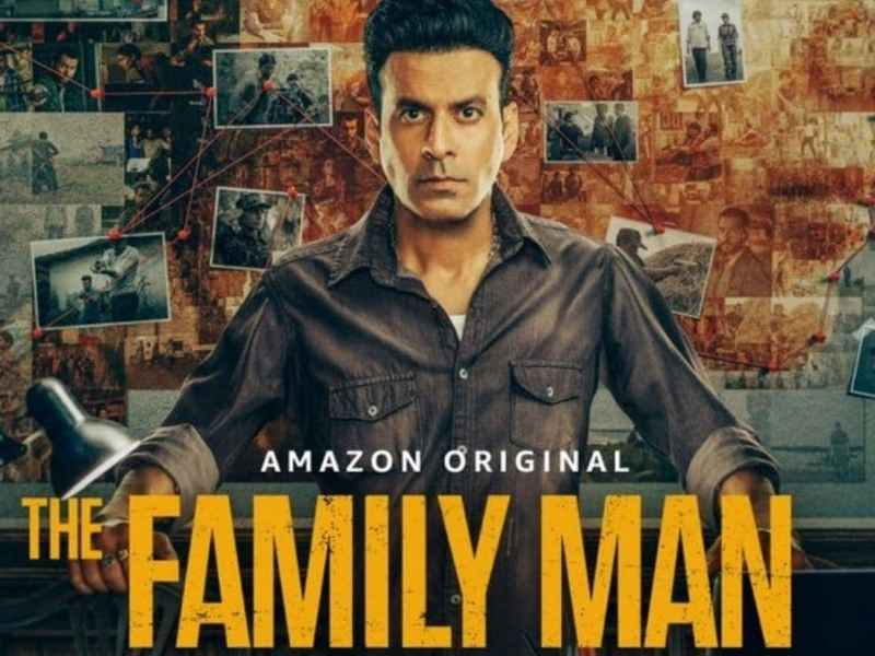 How to Watch The Family Man For Free, Watch The Family Man For Free, Watch Family Man For Free, Watch The Family Man 2 For Free, Amazon Prime Membership for Free