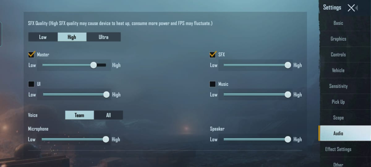 best settings for bgmi, best settings for footsteps in bgmi, best bgmi settings for smooth gameplay, best bgmi settings, best settings for battlegrounds mobile india