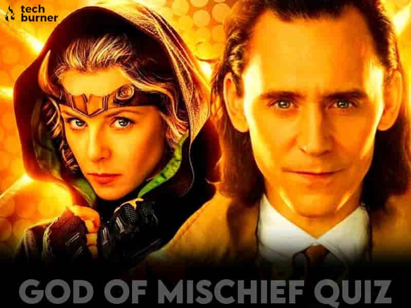 tb quiz, techburner quiz, quiz, loki quiz, god of mischief, loki