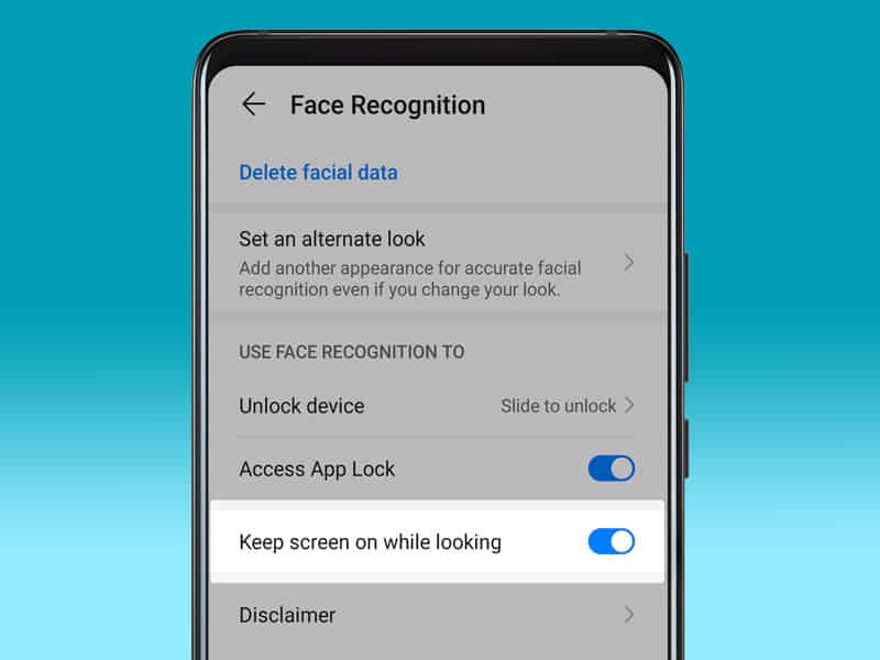 how to keep android screen on while looking at it, how to keep android screen on, android screen on while looking at it, keep samsung screen on, keep google pixel screen on, keep android screen on