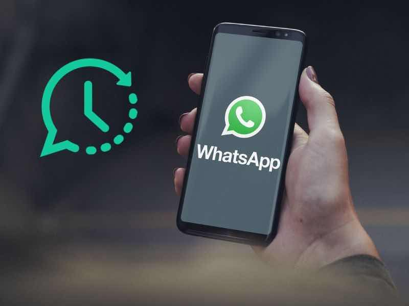 how to schedule messageson whatsapp, whatsapp, how to shedule messages on whatsapp android, whatsapp messages schedule on android, whatsapp desktop, schedule whatsapp messages, whatsapp voide message speed, skedit, android