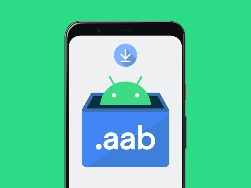 how to install aab apps, how to install android app bundle, aab impact on sideloading apps, will apks still work, install aab apps, install android app bundle