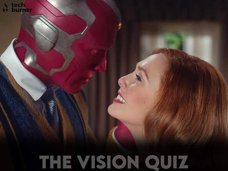 vision quiz, quiz, wanda vision quiz, tb quiz, techburner quiz,