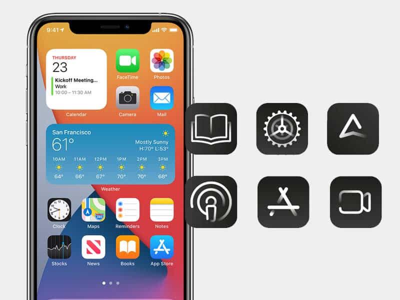customize ios icons, ios app icons customize, how to change app icons on ios, how to customize iphone app icons, change app icon on iphone