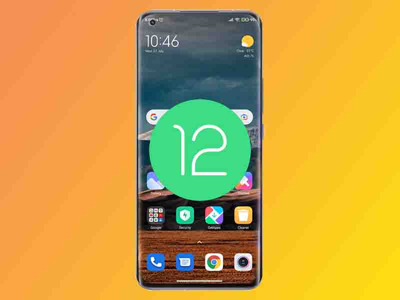 android 12 based miui features, android 12 based miui device list, android 12 based miui release date in India, miui 13 release date in India, xiaomi, miui 13 eligible devices, android 12, android 12 based miui 13 features