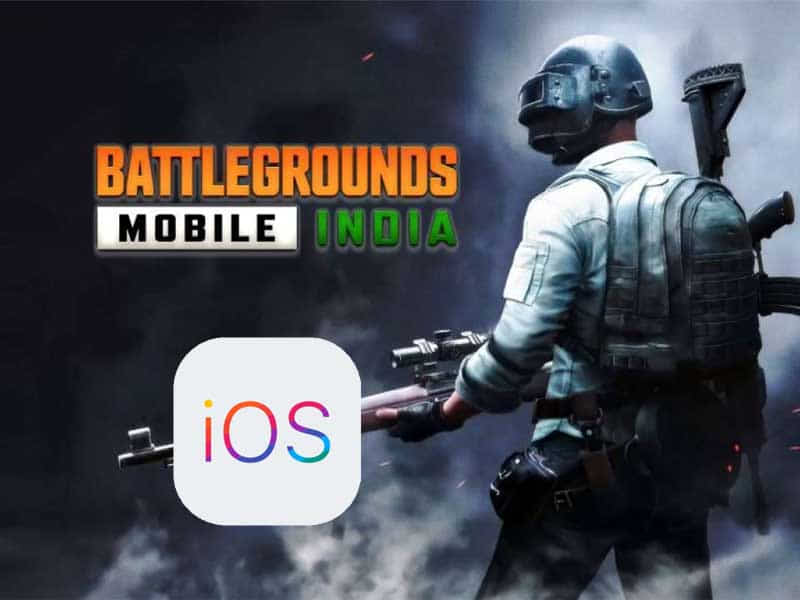 bgmi for ios launched, using apple id on bgmi to login, how to login to bgmi using apple id, how to recover old pubg account on ios, login bgmi using apple id