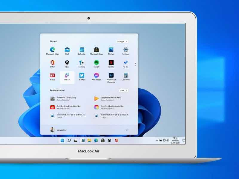 how to run windows 11 on apple mac, how to run windows 11 on mac, how to run windows on mac, apple mac, macos, parallel desktop, install windows on mac, how to install windows on mac