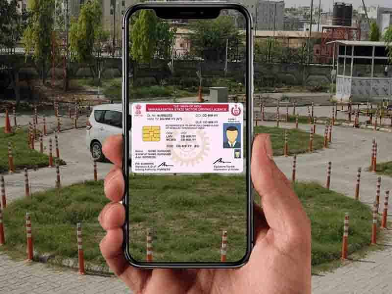 how to avail faceless rto services online, faceless services, driving license online, delhi rto services, 33 faceless rto services, avail faceless rto services, learner driving license, new delhi rto services