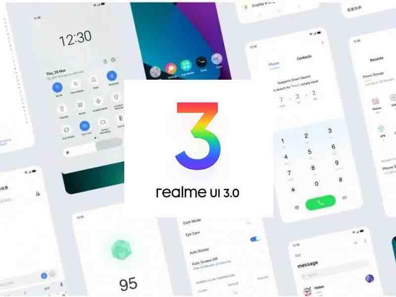 realme ui 3.0 release date in india, realme ui 3.0 features, realme ui 3.0 device list, realme ui 3.0, realme ui, android 12, realme ui 3.0 based on android 12 features