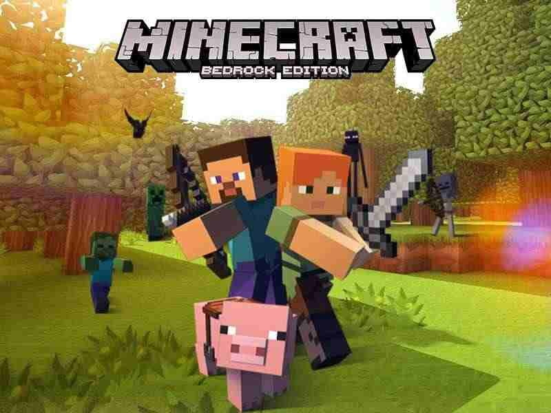 Minecraft Bedrock Edition, How To Download Minecraft Bedrock Edition Version 1.17, Minecraft Bedrock Edition Version 1.17, Download Minecraft Bedrock Edition Version 1.17, Minecraft Bedrock Edition Version 1.17 Download