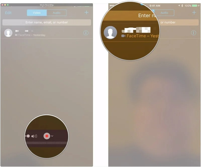how to record a facetime call on iphone, ipad and mac, how to record facetime calls, how to record face time calls, apple, apple facetime, how to record face time video calls on mac, face time call recording