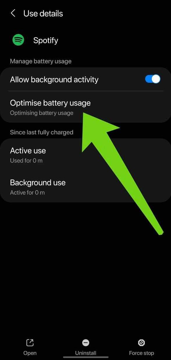 How to Stop Spotify From Draining Battery, Stop Spotify From Draining Battery on android, Stop Spotify From Draining Battery on iphone, Stop Spotify Draining Battery on iphone, Stop Spotify Draining Battery on android