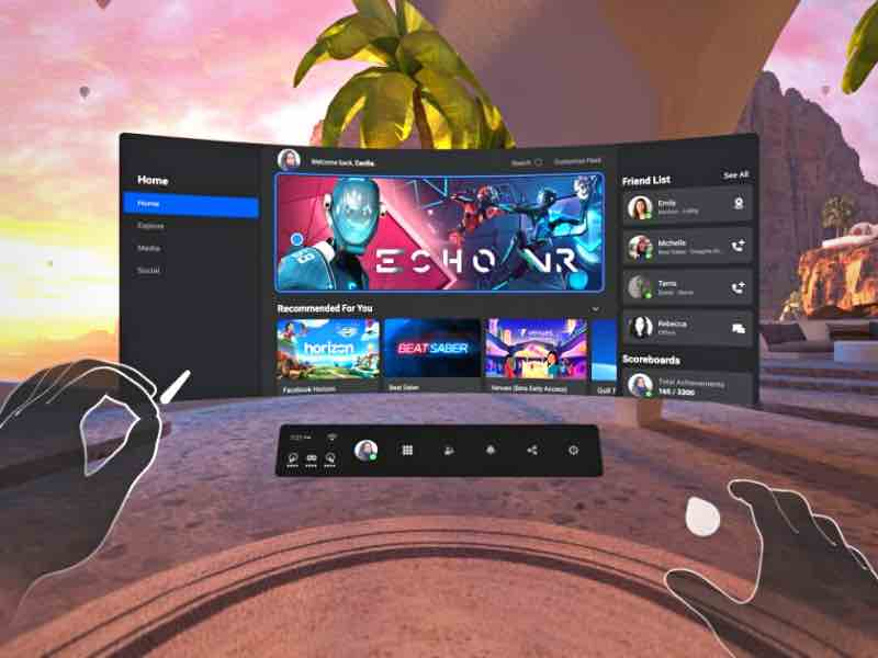 top oculus apps, vr games, best vr games, ar vr games, virtual reality games,