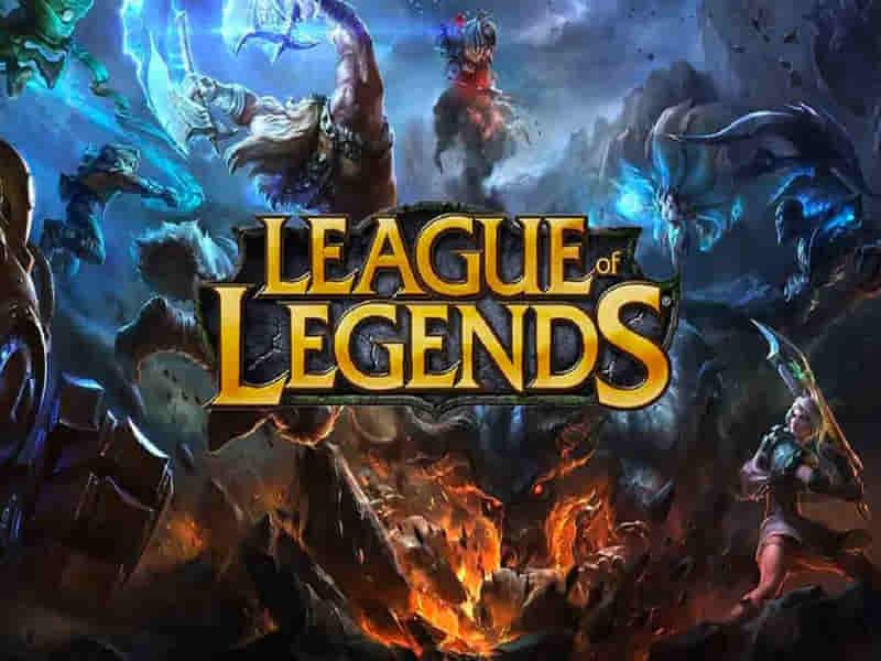 League Of Legends Preseason 12 Update,