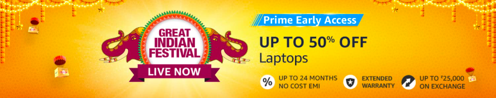 Amazon Great Indian Festival 2021 offers, Best offers on Amazon Great Indian Festival 2021, Amazon great Indian festival 2021, top offers on Amazon Great Indian Festival 2021, Amazon Great Indian Festival offers