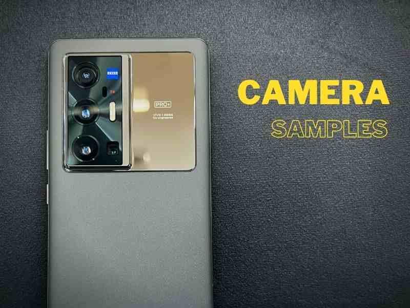 Vivo X70 Pro Plus Zeiss Camera Samples